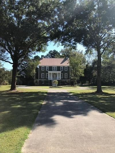 Bartow County Single Family Home For Sale: 34 Latimer Lane