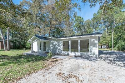 Rome Single Family Home For Sale: 17 Eugenia Circle NW
