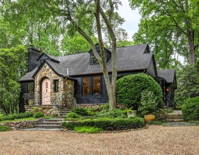 Chastain Park Single Family Home For Sale: 5045 Powers Ferry Road NW