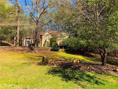 Carroll County, Coweta County, Douglas County, Haralson County, Heard County, Paulding County Single Family Home For Sale: 215 Springwater Chase