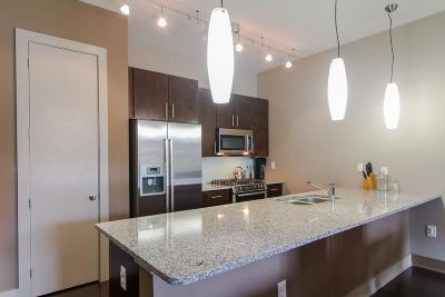 Inman Park Condo/Townhouse For Sale: 200 N Highland Avenue #303