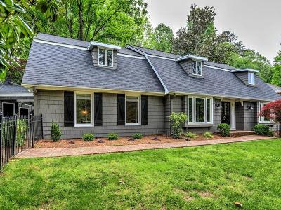 Atlanta Single Family Home For Sale: 520 N Harbor Drive