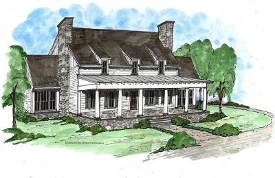 Alpharetta Single Family Home For Sale: 14530 Thomspson Road