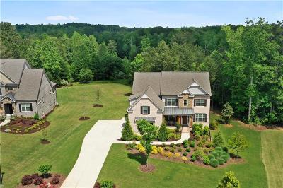 Milton Single Family Home For Sale: 3005 Manorview Lane