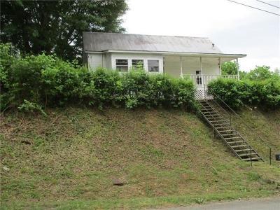 Dallas Single Family Home For Sale: 341 E Spring Street