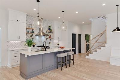 Norcross Single Family Home For Sale: 436 Nesbit Street