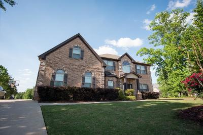 Henry County Single Family Home For Sale: 1306 Kinsale Court
