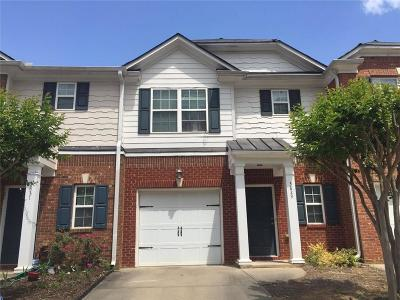 Duluth Condo/Townhouse For Sale