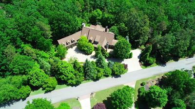 Cartersville Single Family Home For Sale: 15 Oakside Trail SE