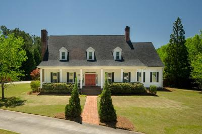 Lawrenceville Single Family Home For Sale: 2825 Callie Still Road