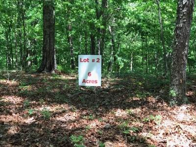 Canton Residential Lots & Land For Sale: 605 Fern Valley Lane