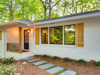 Highpoint Single Family Home For Sale: 5005 Vallo Vista Court