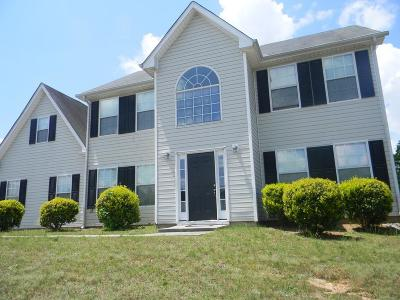 College Park Single Family Home For Sale: 6865 Smoke Ridge Drive