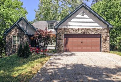 Single Family Home For Sale: 300 Norcross Street