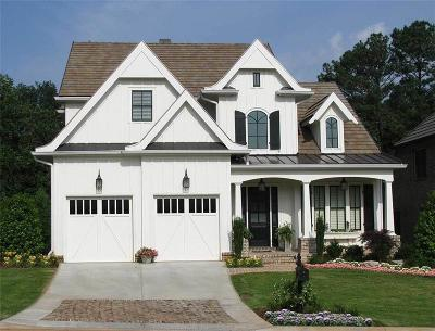 Chamblee Single Family Home For Sale: 3396 Keswick Dr