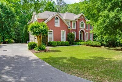 Bridgemill Single Family Home For Sale: 1070 Bridgemill Avenue