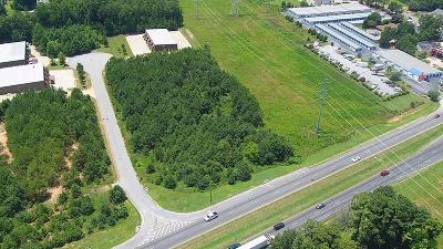 Jonesboro Residential Lots & Land For Sale: 1562 Fendler Court