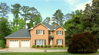 Monroe Single Family Home For Sale: 508 Walton Street