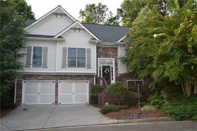Canton Single Family Home For Sale: 552 Autumn Ridge Drive