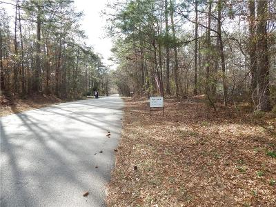 Carroll County Residential Lots & Land For Sale: 127 Wildwood Drive