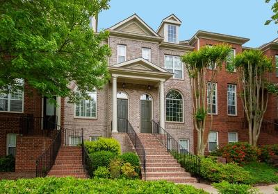 Decatur Condo/Townhouse For Sale: 1123 Providence Place
