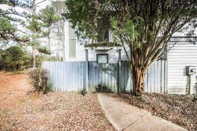 Jonesboro Condo/Townhouse For Sale: 317 Country Club Drive