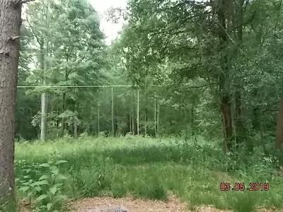 Paulding County Residential Lots & Land For Sale: 0000 Chester Harris Drive