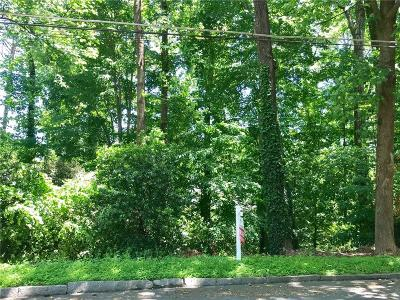 Brookhaven Residential Lots & Land For Sale: 2517 Alta Vista Drive NE