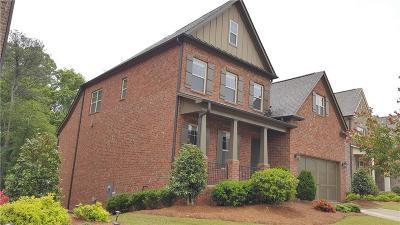 Cumming Single Family Home For Sale: 3060 Arbor Vine Way