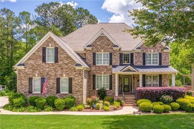 Bridgemill Single Family Home For Sale: 4987 Millwood Drive