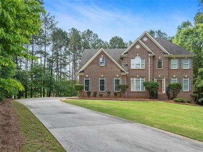 Henry County Single Family Home For Sale: 1130 Charleston Ridge
