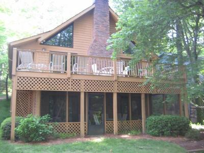 Cumming Single Family Home For Sale: 1005 Timber Lake Trail