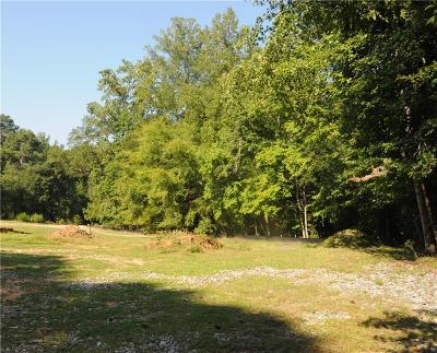 Alpharetta Residential Lots & Land For Sale: 14150 Hopewell Road