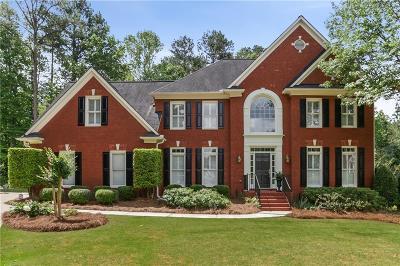 Northampton Single Family Home For Sale: 3397 Saxony Glen
