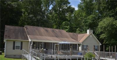 Henry County Single Family Home For Sale: 1000 Laney Road
