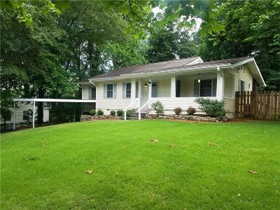 Chamblee Single Family Home For Sale: 1741 8th Street