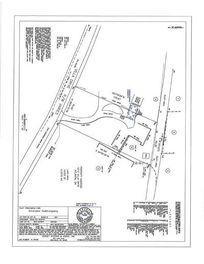 Druid Hills Residential Lots & Land For Sale: 1212 Villa Drive NE