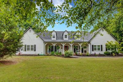 Loganville Single Family Home For Sale: 3125 Briscoe Road