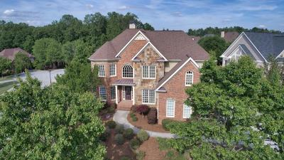 Buford Single Family Home For Sale: 2670 Trailing Ivy Way
