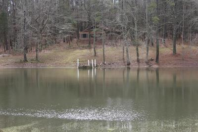 Newton County Single Family Home For Sale: 4621 Highway 162