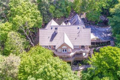 Talking Rock Single Family Home For Sale: 77 Coffee Mill Run