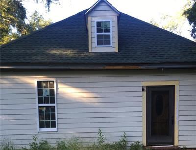 Palmetto Single Family Home For Sale: 9455 Hutcheson Ferry Road