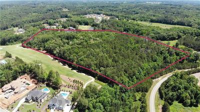 Milton Residential Lots & Land For Sale: 3370 Longstreet Road