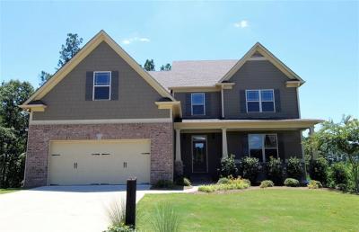 Dallas Single Family Home For Sale: 322 Riverwalk Manor Drive