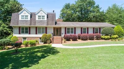 Paulding County Single Family Home For Sale