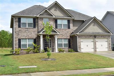 Acworth Single Family Home For Sale: 325 Allgood Trace