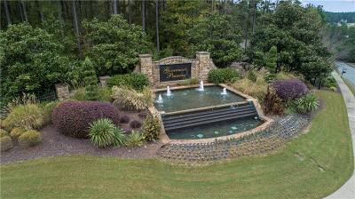 Canton Residential Lots & Land For Sale: 310 Vandiver Court