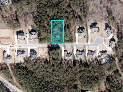 Canton Residential Lots & Land For Sale: 311 Vandiver Court