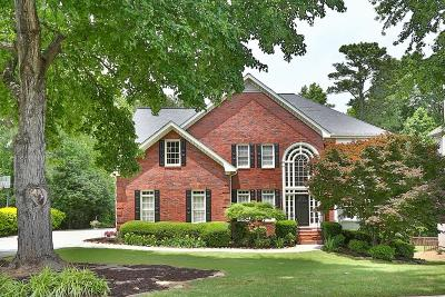 Johns Creek Single Family Home For Sale: 3080 Birchton Street