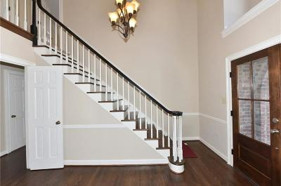 Peachtree Corners, Norcross Single Family Home For Sale: 5615 Broxton Circle